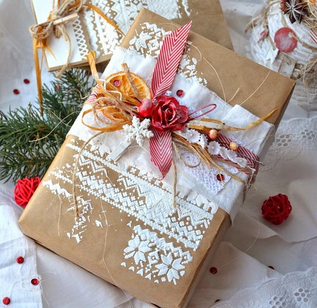 Новогодние подарки в год Быка 2021: идеи и советы