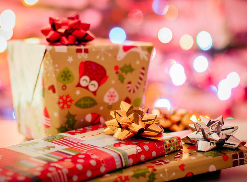 Подарки на Новый год — нужны или нет?