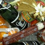 Что можно купить заранее к новогоднему столу