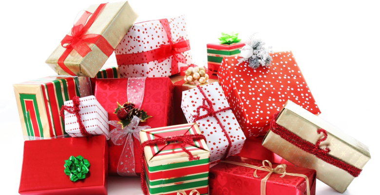 Новогодние подарки для детей: ТОП-10