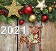 Счастливый цвет для встречи Нового 2021 года