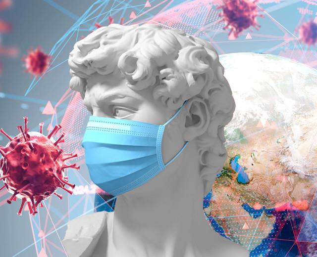 Рестораны Подмосковья: тест на коронавирус для корпоративов обязателен