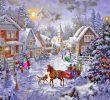 Рождество 25 декабря и 7 января: почему?