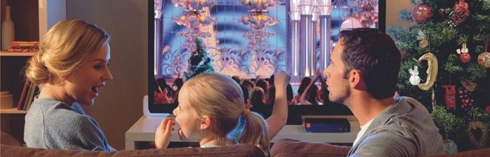 ТОП-10 зарубежных фильмов для новогоднего просмотра