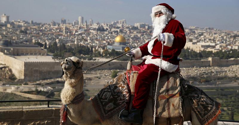 Сколько Новых годов в Израиле?