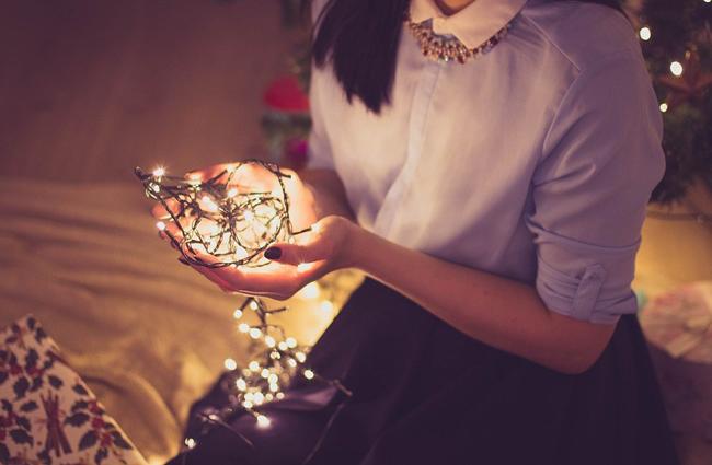 В чём встречать Новый год-2021: актуальные образы