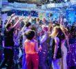 Новогодний корпоратив 2022 в ресторане или клубе: что выбрать?