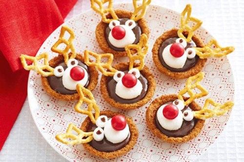 Десерты на новый год 2017 рецепты простые и вкусные