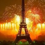 Как будут встречать Новый 2016 год во Франции? Некоторые новогодние традиции французов