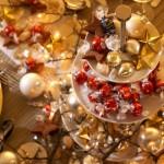 Новый год — в гостях у «Моей Кузины»